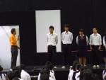平成27年度島根県高校総体の結果について (男子ソフトボール部)