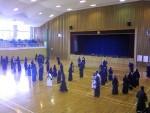 剣道部 島根大学との合同練習に参加しました!