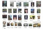 第48回島根県高校美術展 入選作品一覧を掲載します