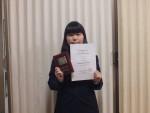 【ESS】第10回中国地区高等学校英語スピーチコンテスト