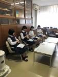 【JRC部】手話講習会を行いました