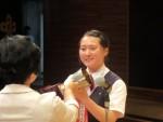 【吹奏楽部】第58回島根県音楽コンクール 木管楽器の部 第1位!