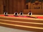 【筝曲部】島根県高等学校文化連盟日本音楽部門コンクール