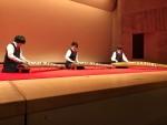 【箏曲部】日本音楽専門部成果発表会に参加しました