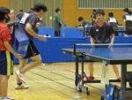 【卓球部】県高校選手権結果報告